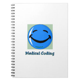 Codificación médica del HF del hospital Libretas Espirales