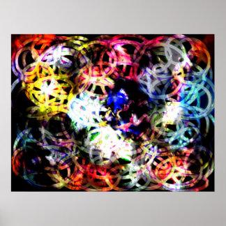 Codificado por color impresiones