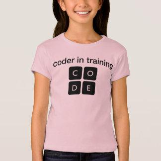 Codificador en el entrenamiento polera