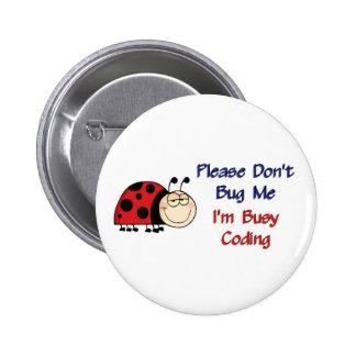 Codificador médico Ladybug-2 Pin
