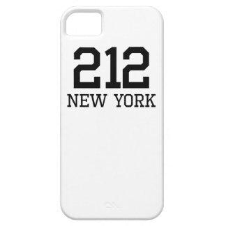 Código 212 de New York-area