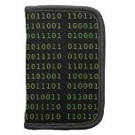 Código binario organizadores