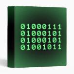 Código binario para el FRIKI