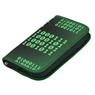 Código binario para el FRIKI Organizador