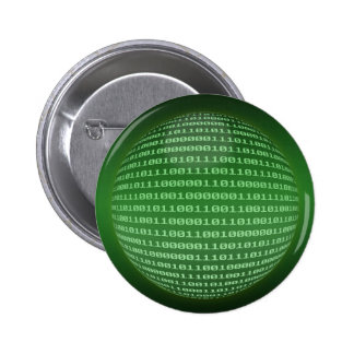 Código binario pin