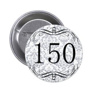 Código de área 150 pin