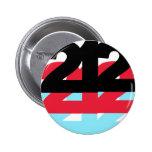 Código de área 212 pin
