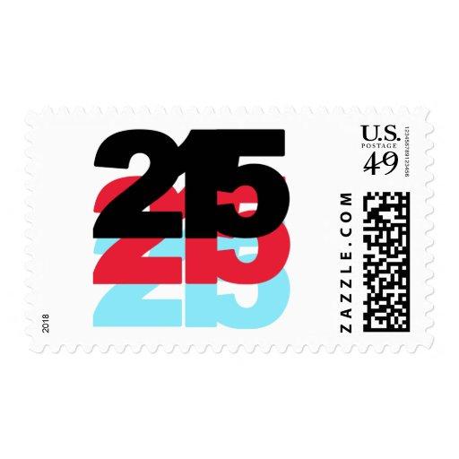 Código de área 215