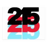 Código de área 215 postal