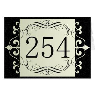 Código de área 254 tarjeton