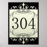 Código de área 304 impresiones