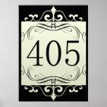 Código de área 405 impresiones