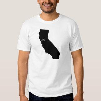 Código de área 415, California, área de la bahía Playeras