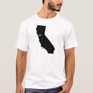 Código de área 510, California, área de la bahía Playera