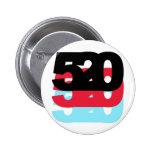 Código de área 520 pin