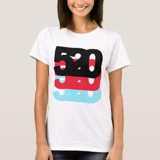 Código de área 520 playera