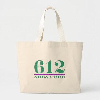 Código de área 612 bolsas
