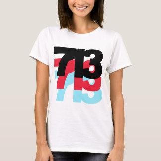 Código de área 713 playera
