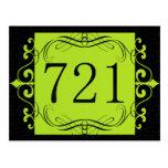 Código de área 721 tarjetas postales