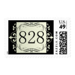 Código de área 828 sellos