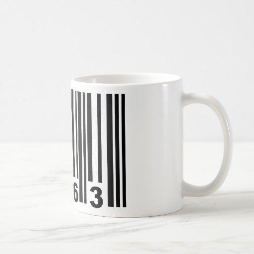 código de barras 1963 tazas
