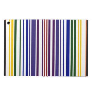 Código de barras doble del arco iris
