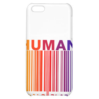 Código de barras humano
