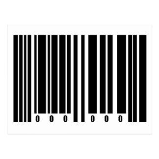 Código de barras postales
