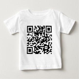 Código de QR a CoroPlanes.com Remeras