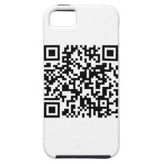 Código de QR iPhone 5 Cobertura