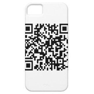 Código de QR Funda Para iPhone SE/5/5s