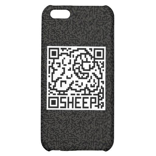 Código de QR las ovejas