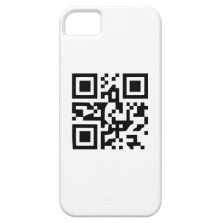 código del iPhone 5 QR Funda Para iPhone SE/5/5s