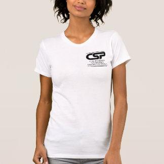 Código del pirata de CSP Camisetas