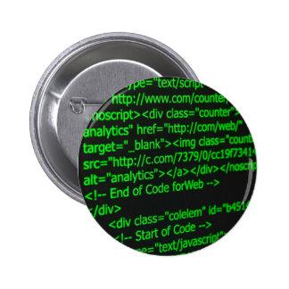 Código del Web Pin
