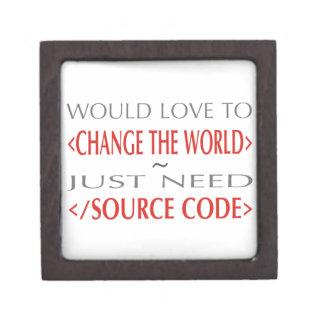Código fuente cajas de recuerdo de calidad