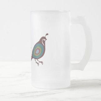 Codornices Taza De Café