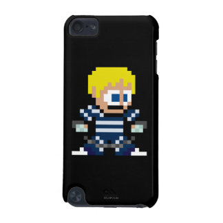 Cody de 8 bits funda para iPod touch 5G