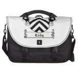 Cody Family Crest Bags For Laptop