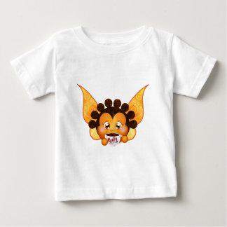 Cody Koffy Puffy Fairy Baby T-Shirt