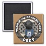 Cody magnet