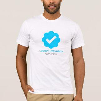 @Cody_Pearcy - Verified T-Shirt