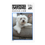 Cody Postage Stamps