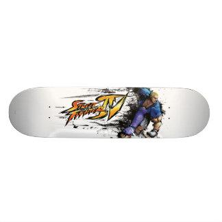 Cody Skateboard