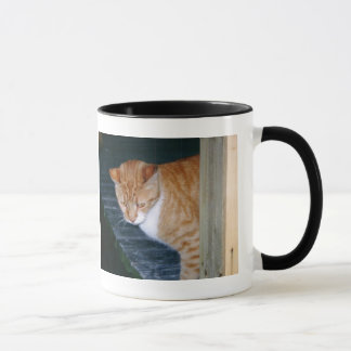 Cody the Cat Mug
