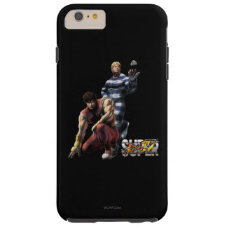 Cody Vs. Guy Tough iPhone 6 Plus Case