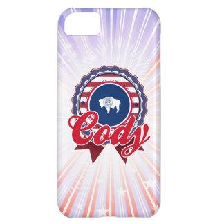 Cody, WY iPhone 5C Cases