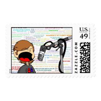 Cody's Stamp