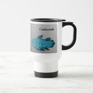 Coelacanth Tazas De Café