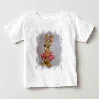 coelha rosa 1.jpg baby T-Shirt
